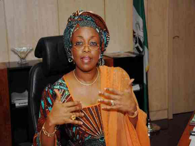 Sack Petroleum Minister now, Protesters at NNPC headquarters tells Jonathan