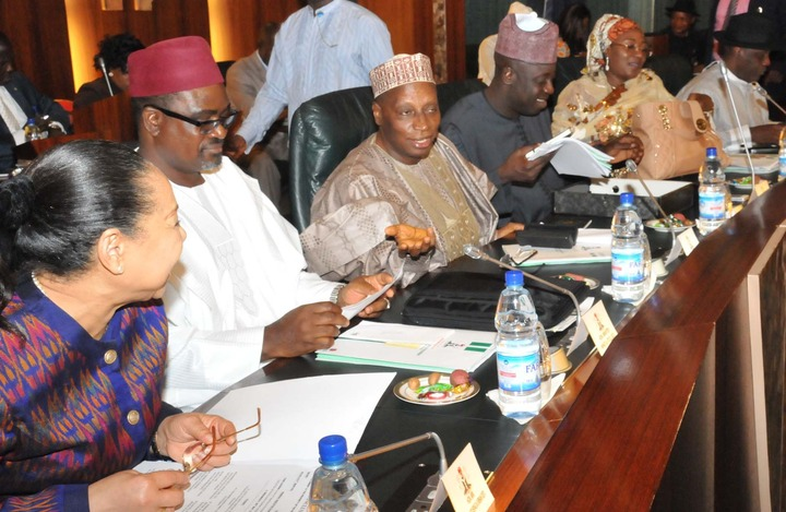 FEC approves framework for 2013 Budget