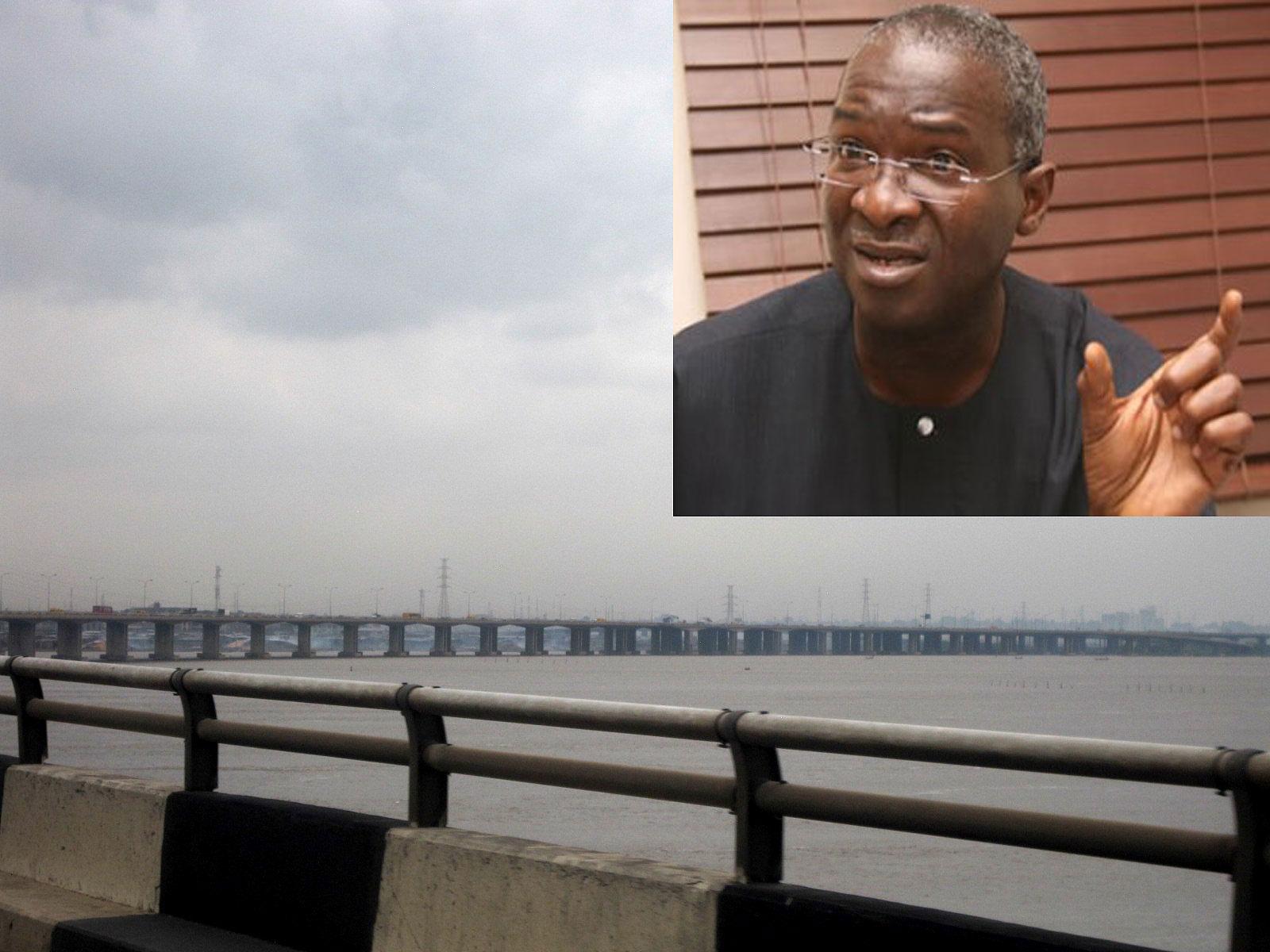Third Mainland Bridge will not be closed during repairs – Fashola
