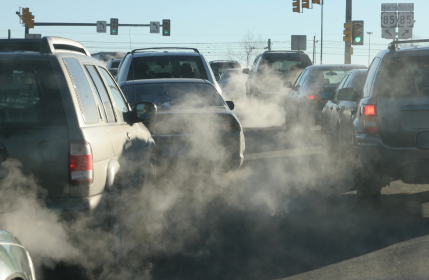 Diesel exhaust fumes cause lung cancer – WHO