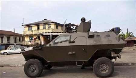JTF kills 16 Boko Haram members in Maiduguri
