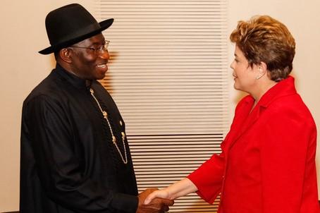 Brazilian president to lead trade and economic mission to Nigeria