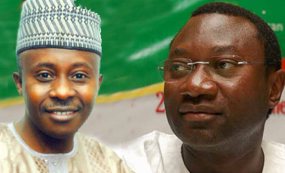Video: How Farouk Lawan asked House of Reps to remove Otedola's companies from probe report