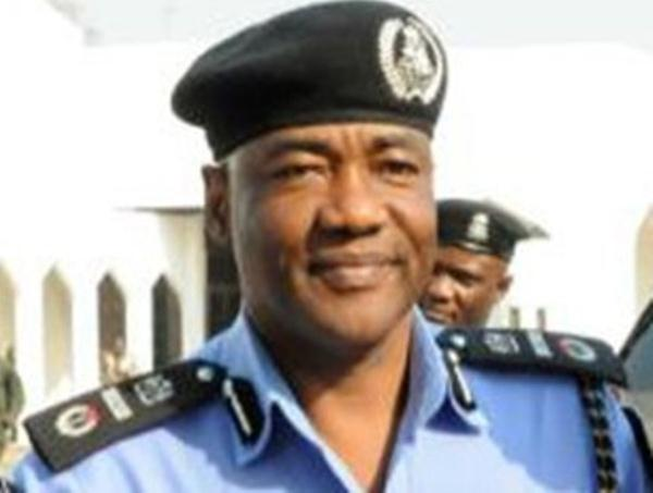 IG of police seeks improved protection of officers posted to banks