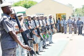 SSS arrests Customs Comptroller over arms deal