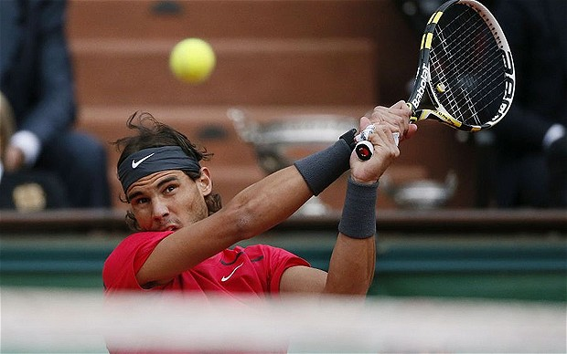 Knee injury forces Rafa Nadal out of Olympic