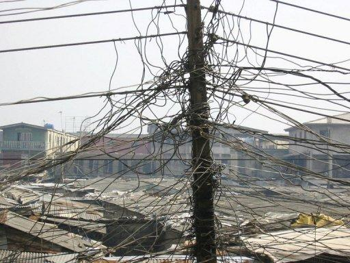 PHCN cable electrocutes pregnant woman and 6 others in Oyo