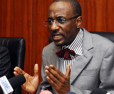 Sanusi Appeals Court Judgment Declining Jurisdiction To Hear His Suit