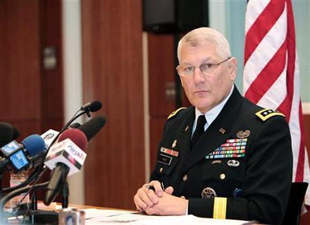 African Terrorism: US General says Boko Haram linking up with al Shabaab and Al Qaeda