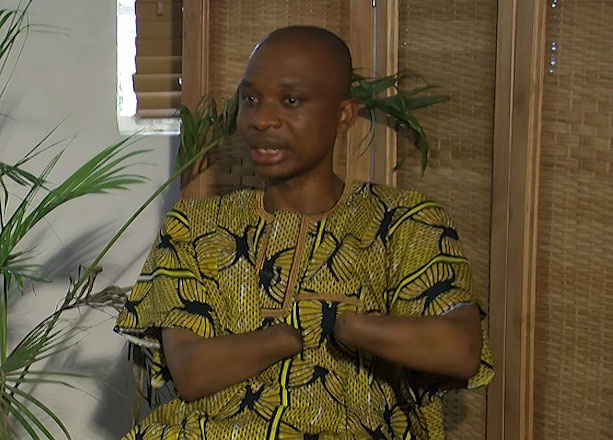 Nigerian recounts ordeal in hands of Charles Taylor's army