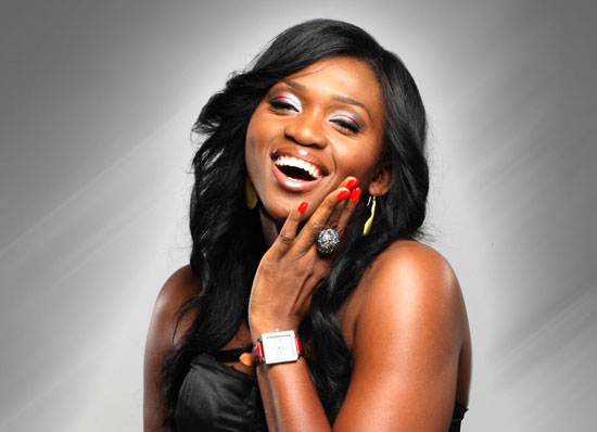 Exclusive: Songstress Waje on the brink of joining Chocolate City