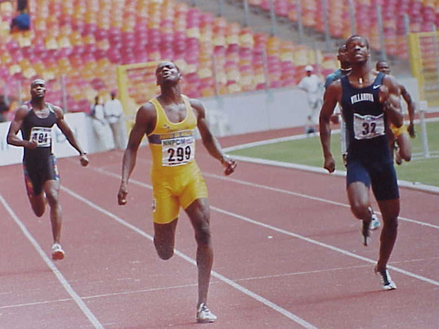 Warri to host world athletics today