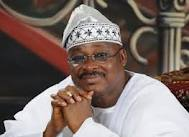 Ajimobi fires 3000 workers for forgery