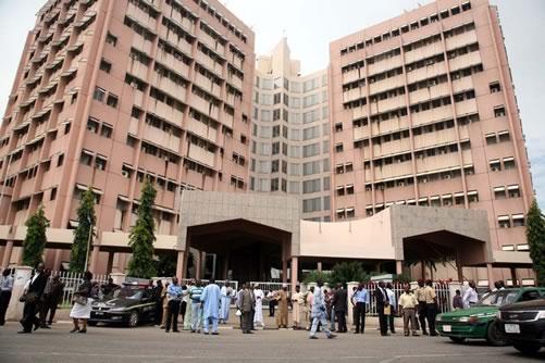 Bomb scare causes pandemonium in Abuja