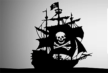 Copyright Infringement: Pirate Bay hugs anti-piracy measures
