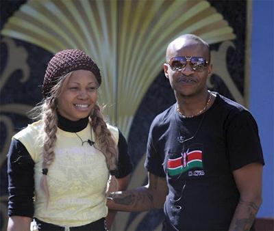 Big Brother Africa Star Game: Nigerian singer Goldie breaks down in tears