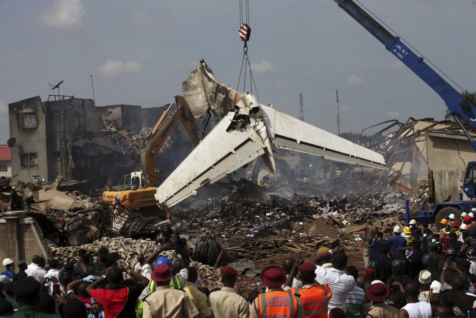 Crashed Dana plane could have run out of fuel – Pilot