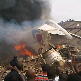Dana Air Crash: Ex-pilot blames flight's crew for negligence