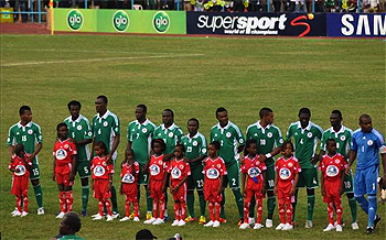 2014 W.C. Qualification: Nigeria denied victory with late goal
