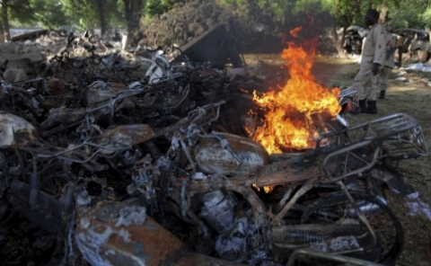 Death Toll In Adamawa Market Suicide Attacks Rises To 60