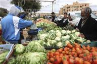 World food prices fall in May: UN's FAO