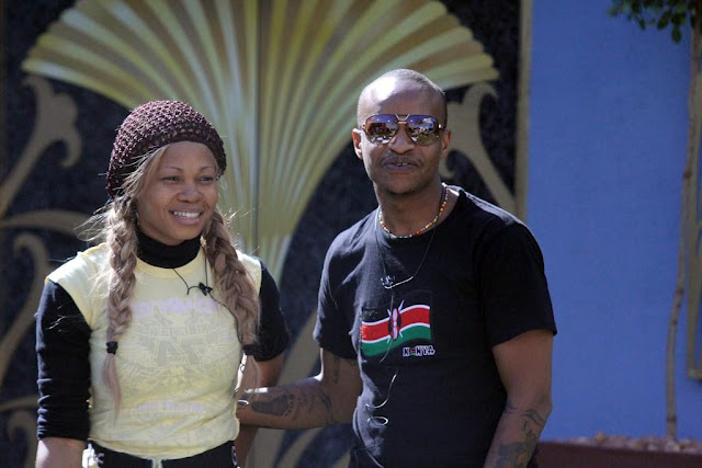 BBA: You should not have saved me from eviction, Prezzo tells Goldie