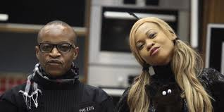Big Brother: Goldie sings for boyfriend Prezzo