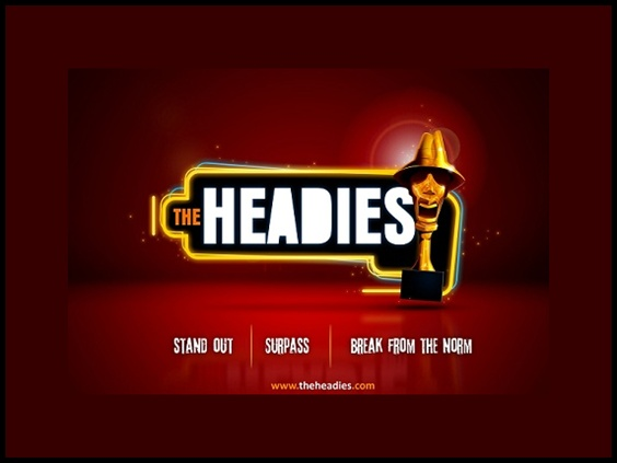 Darey, MI, Tuface, others to get prize for last Headies this year