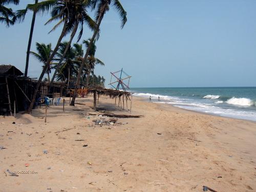 Alfa Beach surge: Environmentalists say agency flout Jonathan's order