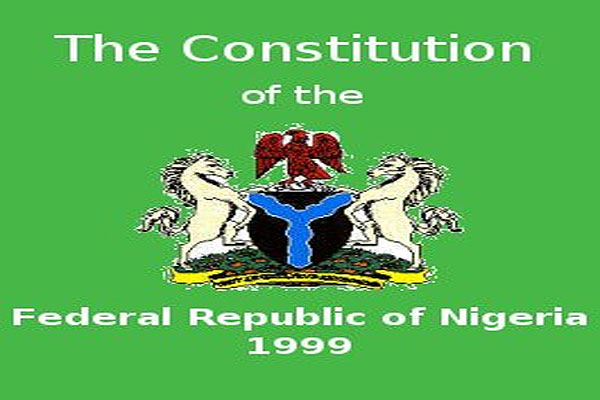 Nigeria needs brand new peoples' constitution, not constitutional review – PRONACO
