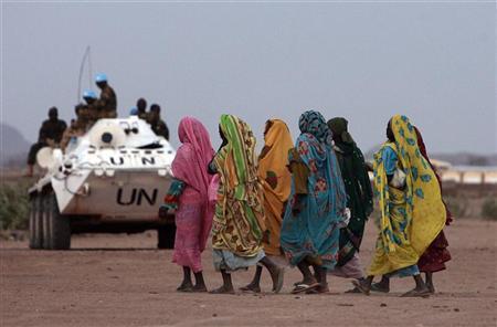 Tribal clashes kill 58 in Sudan's Darfur region