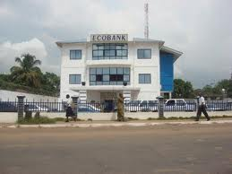 Ecobank voted best bank in Africa