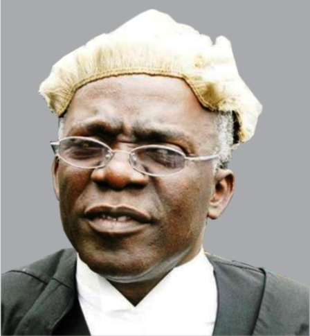 Legal committee confers SAN on Falana, 24 others