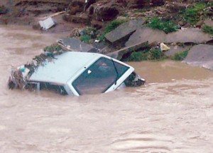 Jonathan sets up committee on floods