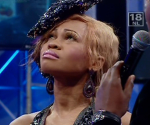 Goldie leaves the Big Brother Stargame