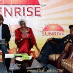 Governor Rotimi Amaechi on 'Sunrise'
