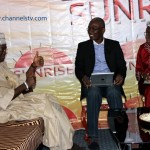 Governor Babatunde Fashola on 'Sunrise'
