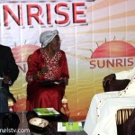 Bishop Matthew Kukah on 'Sunrise'