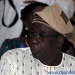 Deputy Governor of Oyo Otate, Moses Alake