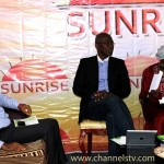 Chairman, NHRC, Professor Chidi Odinkalu on 'Sunrise'