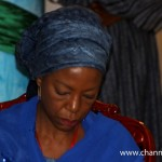 Former President Civil Liberties Organisation, Ayo Obe