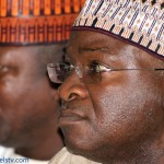 Governor Babatunde Fashola of Lagos State