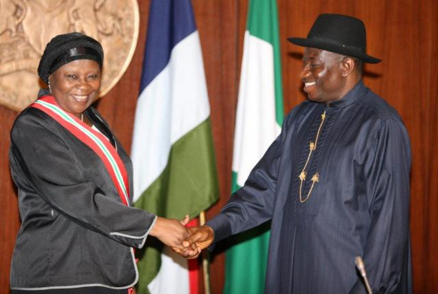 Jonathan directs new CJN to create special court for corruption and Terrorism cases