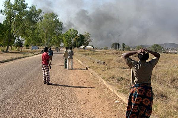 Boko Haram claims Plateau attacks