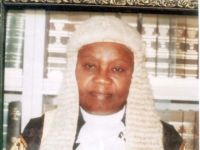 Nigeria to get first female Chief Justice