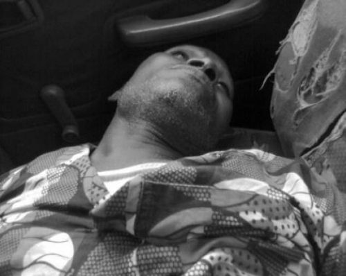Policeman kills community leader during Makoko demolition