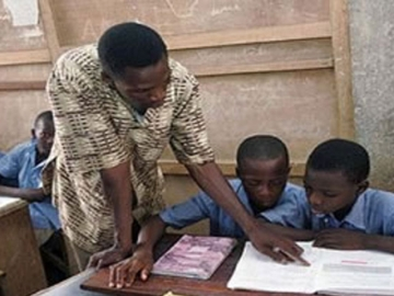 Nigerian Teachers Want Special Salary Structure