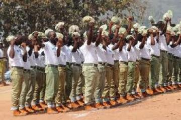 518 Corps Members Pass Out In Yobe And Borno States