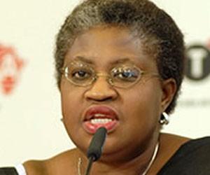 Okonjo-iweala meets with SEC staff over Oteh's resumption