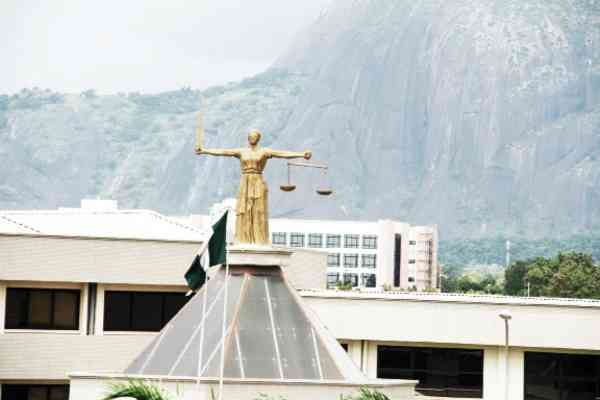 Court jails three PDP leaders for contempt